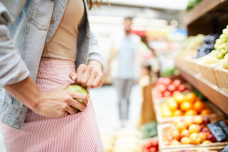 Shoplifting/Retail Fraud Lawyer