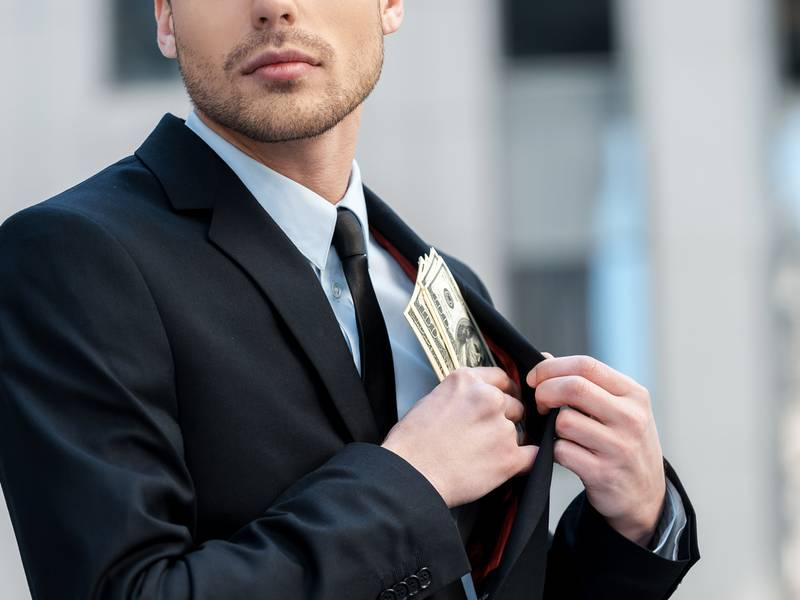 What Is An Embezzlement Lawyer